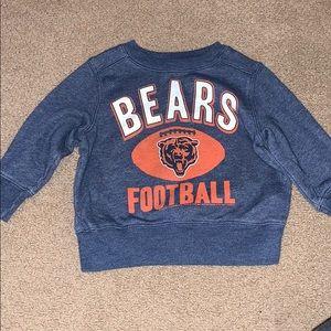 Chicago Bears sweatshirt